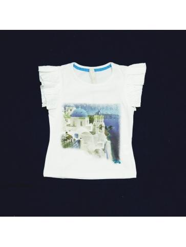 buy popular 8ec52 6d892 T-shirt - Salvagente Bimbi Srl